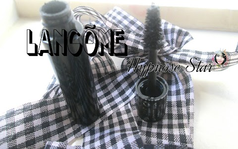 Review Lancome Hypnose Star Show-Stopping Volume Mascara