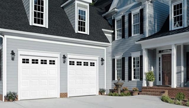 garage door replacement queens ny