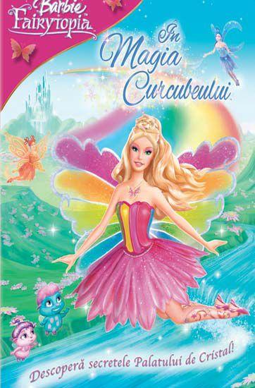 Barbie Fairytopia in Magia Curcubeului ONLINE IN ROMANA DUBLAT