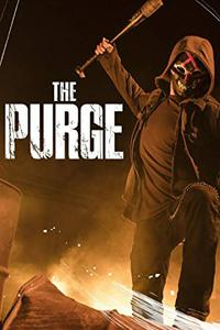 The Purge (Season 1 Episode 1-2) [English] 720p Download