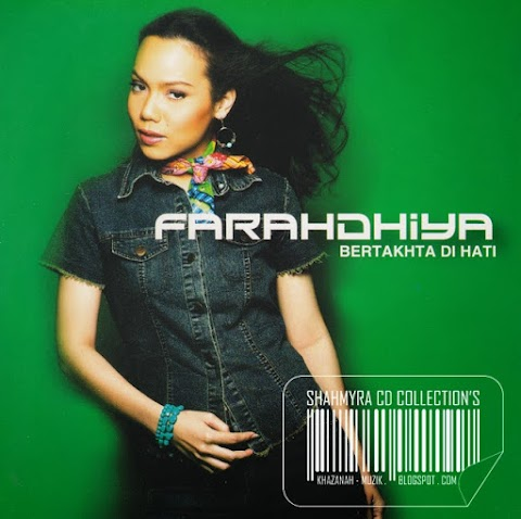 Farahdhiya - Bertakhta Di Hati MP3