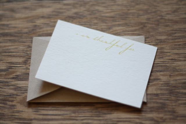 Free Download | Thankful For Cards