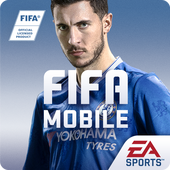 FIFA 17 Mobile Soccer Apk v5.1.1 Android