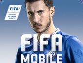 FIFA 17 Mobile Soccer Apk v5.1.1 Android