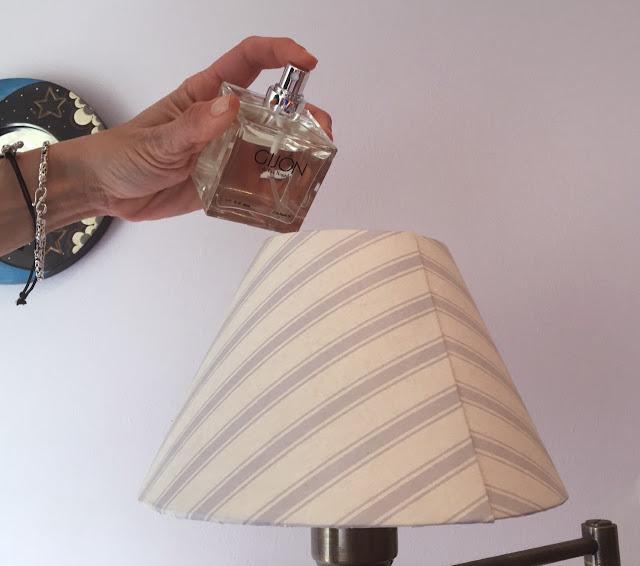 Esencia de Gijón- Lámparas