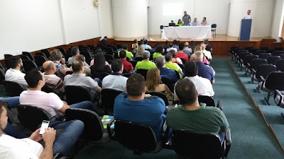 Enfrentamento da reforma trabalhista continua em Seminário Jurídico de Chapecó (SC)