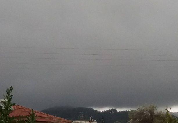 Αποτέλεσμα εικόνας για agriniolike καταιγίδες