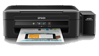 Epson L360 Inkjet Driver Download and Review