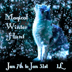 Magical Winters Hunt