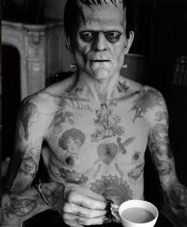 tatuando el pasado 14 frankenstein