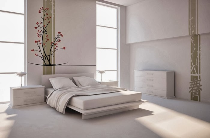 Dormitorios relajantes y acogedores dormitorios colores for Colores relajantes para dormitorio