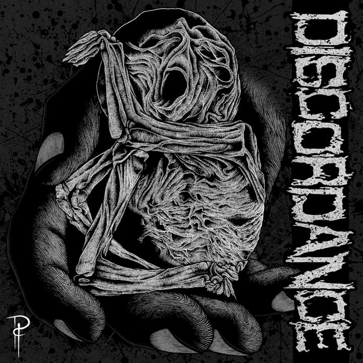 Discordance - s/t   2017