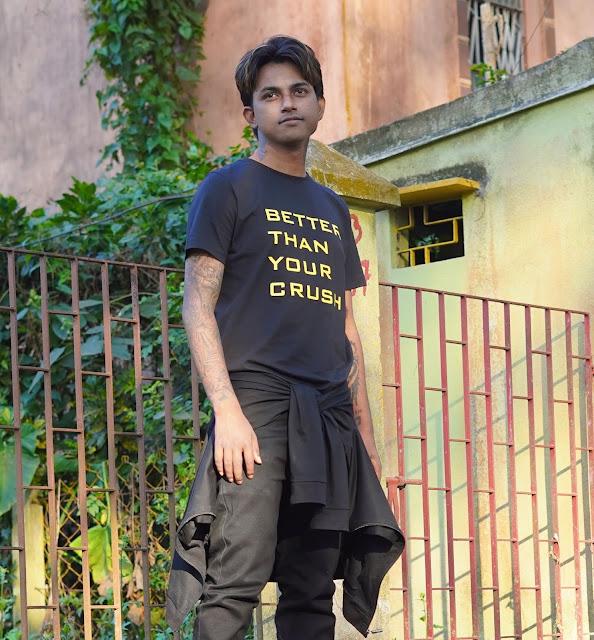 Sourajit Saha- Better Than Your Crush 4