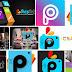 تطبيق PicsArt Photo لتعديل الصور في احدث اصدار 2017