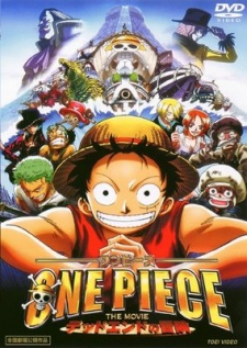 Download One Piece Movie 4: Dead End no Bouken Subtitle Indonesia