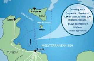 Malta to take in migrant rescue ship