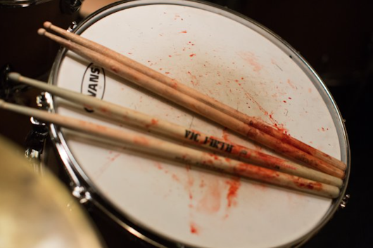 A Year in Film: Review: Whiplash