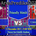 Prediksi Jitu Qatar vs Czech Republic 11 November 2017