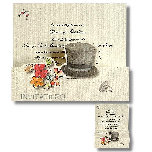 Invitatiiro Invitatii De Nunta Si Botez Unicat 2011