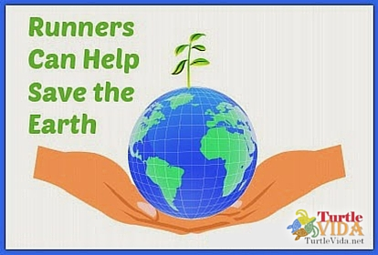6 Ways Runners Can Help Save the Earth