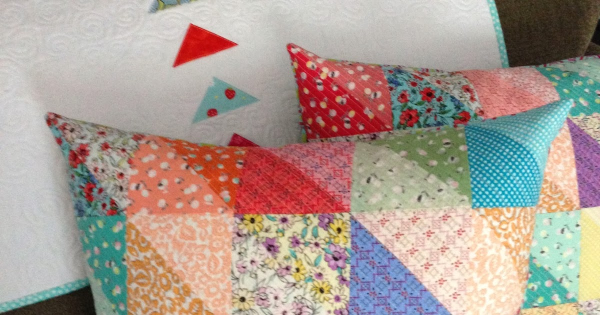 Crazy Mom Quilts One Way To Distress Fabric