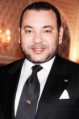 قصة حياة محمد السادس (Mohammed VI)، ملك المغرب.