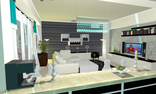 Birou arhitectura interioare in Bucuresti - Arhitect designer interior