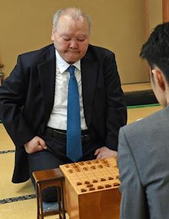 【将棋】ニュース「加藤一二三九段は伝説の名棋士!」