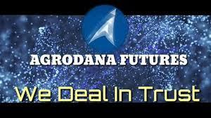 PT. Agrodana Futures