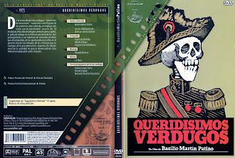Carátula dvd: Queridísimos Verdugos 1977