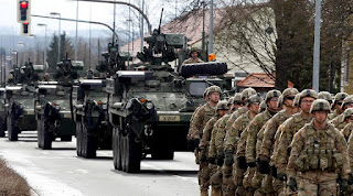 Tentara AS