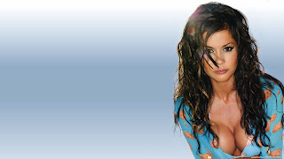 Brooke Burke hot hd wallpapers