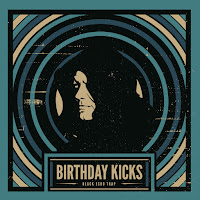 Birthday Kicks - Black Echo Trap