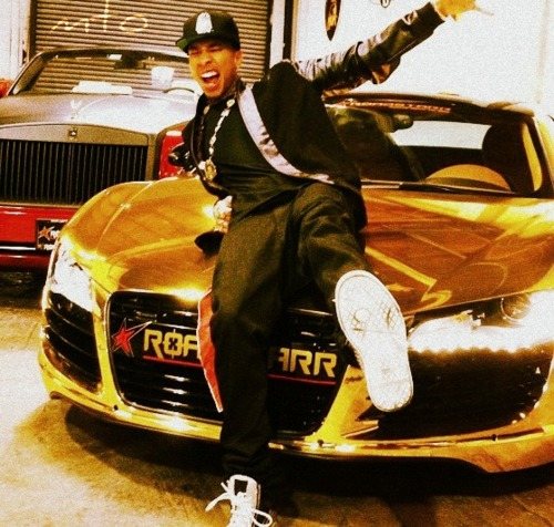 Celebrities Cars