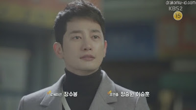 My Golden Life Episode 40 Subtitle Indonesia
