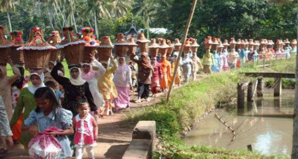Mengenal adat Minangkabau