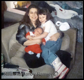 postpartum psychosis, natachia barlow ramsey, hunter ramsey, baby, depression, suicide, mental illness
