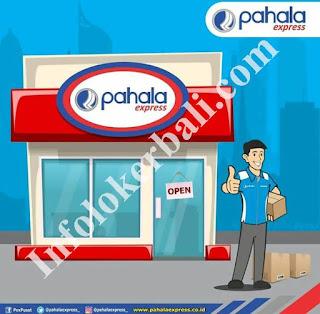 Info Lowongan Kerja PT. Pahala Express Juni 2019