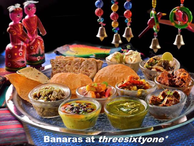 Banaras ka Khana festival