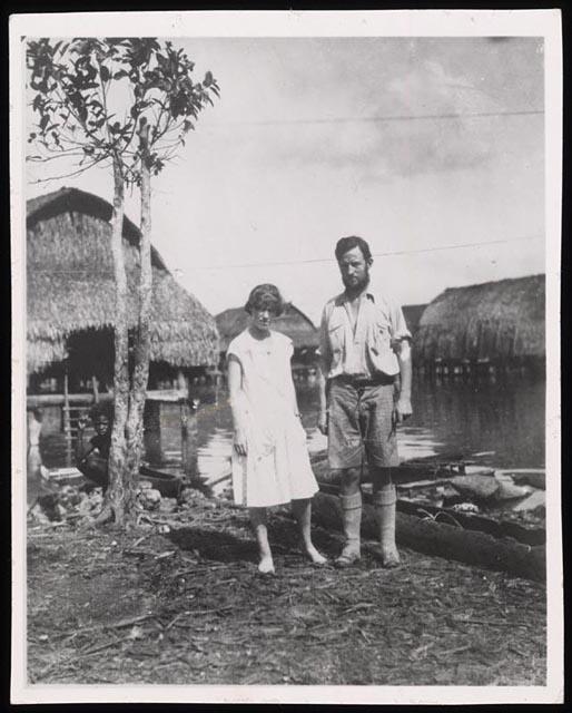 Teoría E Historia Antropológica Margaret Mead Roles