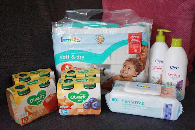 lidl lupilu baby assortiment ervaring review