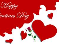 Valentine: Kumpulan Kata Ucapan Paling Romantis Selamat Hari Valentine untuk Pacar / Kekasih 2017