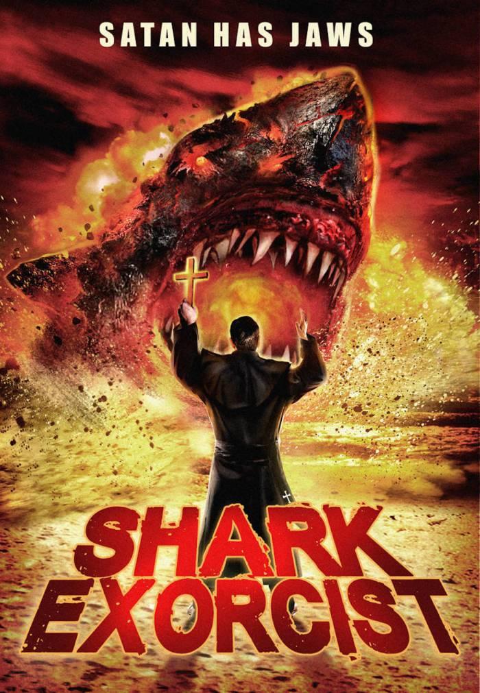 Shark Trash Movies