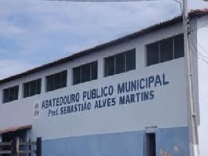 Resultado de imagem para MATADOURO PUBLICO DO ASSU