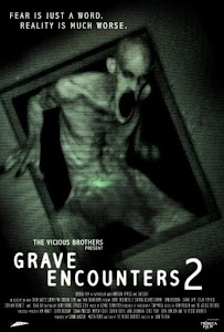 Grave Encounters 2 Poster