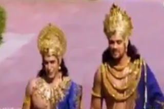 Sinopsis Mahabharata Episode 130 - Rencana Pernikahan Subadra dan Duryudhana