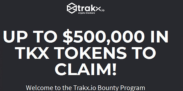 Participate in the Trakx Contest, Win Up to $250,000