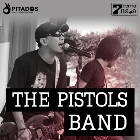 Download Lagu Terbaru The Pistols Band (Selalu Setia) Full Album Lengkap