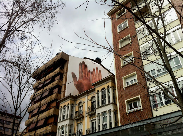 A ver esas manos, 2016 Abbé Nozal