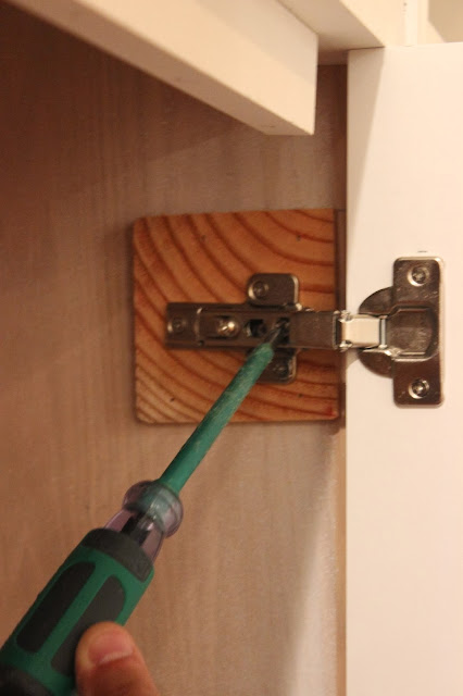 Diy Built Ins Series How To Install Inset Cabinet Doors